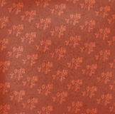 Retro seamless damask pattern Stock Images