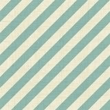 Retro seamless geometric pattern Stock Images