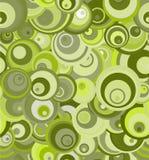 Retro seamless pattern Royalty Free Stock Photo