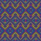 Retro seamless pattern Royalty Free Stock Image