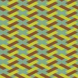 Retro seamless pattern Stock Photos