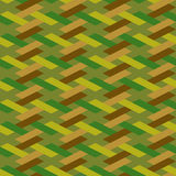Retro seamless pattern Royalty Free Stock Images