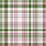 Retro seamless, pattern with color stripes Royalty Free Stock Image