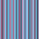 Retro seamless, pattern with color stripes Stock Image