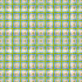 Retro seamless pattern. With colored circles for wallpapers, textile, packaging, scrapbooking or web design Royalty Free Stock Photos