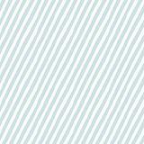 Retro seamless pattern with painted stripes Stock Image