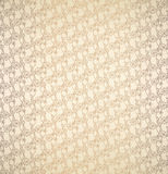 Retro seamless texture. Abstract background Royalty Free Stock Image