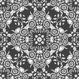 Retro seamless tile Stock Images