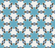Retro Seamless Wallpaper. Seamless Wallpaper. Vintage Pattern. Retro Color Background Royalty Free Stock Images