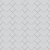 Retro seventies square background Royalty Free Stock Photography