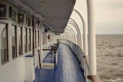 Retro ship Royalty Free Stock Images