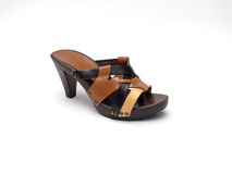 Free Retro Shoe Royalty Free Stock Photo - 9981045