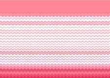 retro sicksack för bakgrund vektor illustrationer