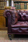 Retro sitting room Royalty Free Stock Images