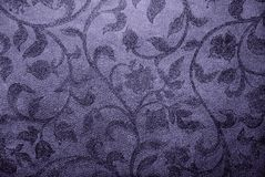 Retro skin background. Absract background floral wall texture vector illustration