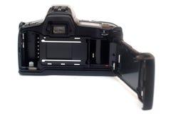 Retro SLR camera Royalty Free Stock Image