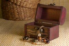 retro smycken fotografering för bildbyråer