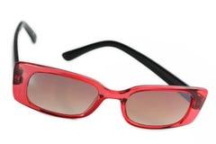 retro solglasögon Fotografering för Bildbyråer