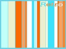 retro som kan användas till mycket för bakgrund royaltyfri illustrationer
