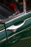 Retro sportwagen Royalty-vrije Stock Afbeelding