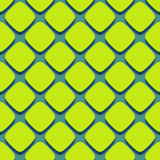 Retro square seamless pattern Royalty Free Stock Photography