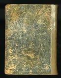 Retro stile Copertina di libro d'annata antica del giornale del diario Fotografia Stock