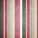 Retro stripe pattern Stock Photos