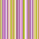 Retro stripe pattern Stock Image