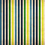 Retro Stripe Pattern Stock Photography