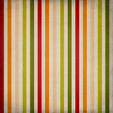 Retro stripe pattern Royalty Free Stock Images