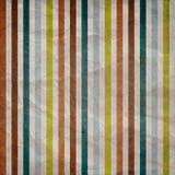 Retro stripe pattern royalty free illustration