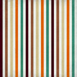 Retro striped background Royalty Free Stock Images