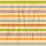 Retro striped background Royalty Free Stock Photography