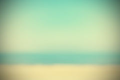 Retro style blurred natural background, space for text Stock Photo
