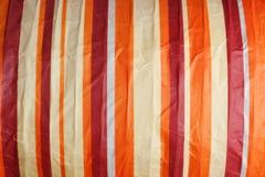 Retro Style Lampshade Stock Photo
