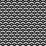 Retro style pattern Stock Photography