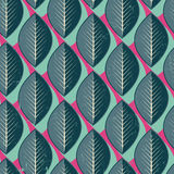 Retro style  pattern Royalty Free Stock Images