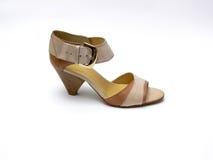 Retro style shoe Royalty Free Stock Photo