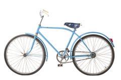 Retro stylowy bicykl Obraz Stock