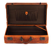 Retro suitcase 2 Royalty Free Stock Images