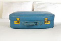 Retro Suitcase Royalty Free Stock Photo