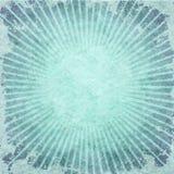Retro sunburst pattern. For background Royalty Free Stock Photos