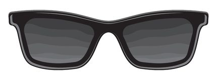 Retro Sunglasses Royalty Free Stock Images