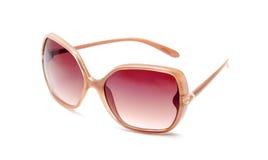 Retro sunglasses Stock Photos