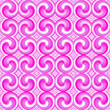 Retro swirls Stock Images