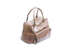 Retro Sytle Woman Handbag Royalty Free Stock Images