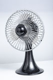 Retro Table Fan Stock Images