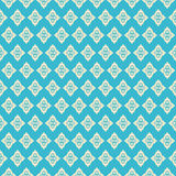 retro tappningwallpaper för trevlig prydnad Arkivfoton