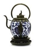 retro teapot Zdjęcie Royalty Free