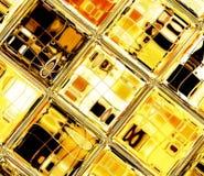 Retro tegels Stock Foto